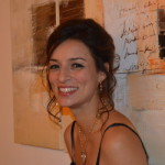 Foto Cecilia per sito